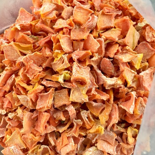Dried Carrot Dried Vegetable Good