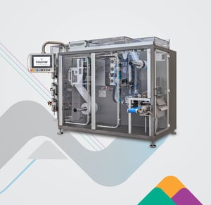 Easy to Use EasySnap Packaging Machine