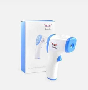 Handheld Non Contact Infrared Thermometer