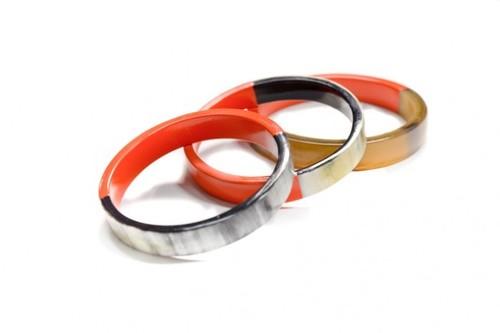 Light Weight Horn Bracelet
