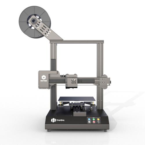 Fdm Desktop High Precision 3D Printer For Wide Using Fields Certifications: Ce
