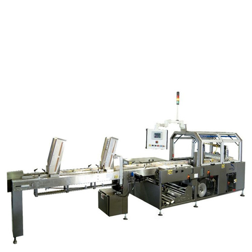 Automatic High Speed Side Sealer