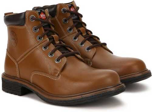 Lee Cooper Leather Shoes