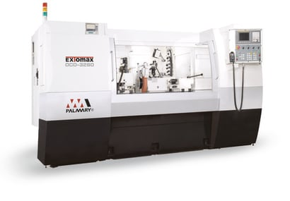 High Precision Cnc Cylindrical Grinder Grinding