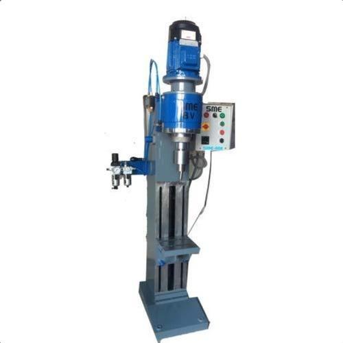 Pedestal Pneumatic Riveting Machine
