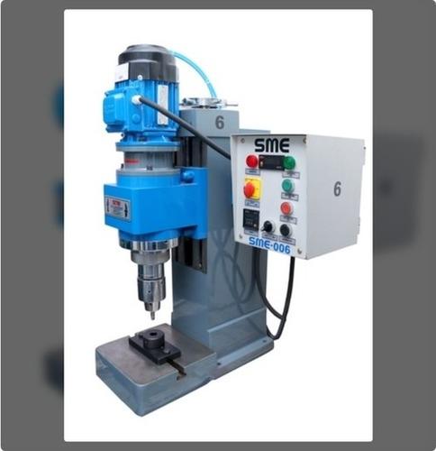 SME Pneumatic Riveting Machine
