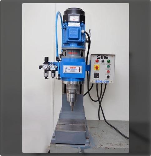 SME Spin Riveting Machine