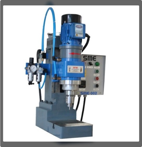 SME Spin Riveting Machines