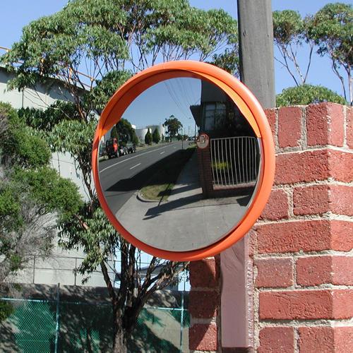 High Grade Traffic Convex Mirror
