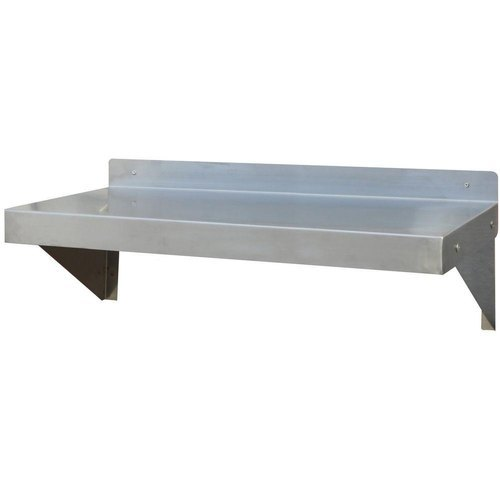 Rectangular Wall Mounted Wall Shelf