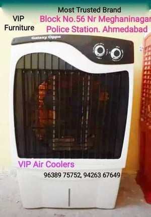 Air Coolers For Room Cooling