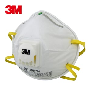 N95 Protective Face Mask