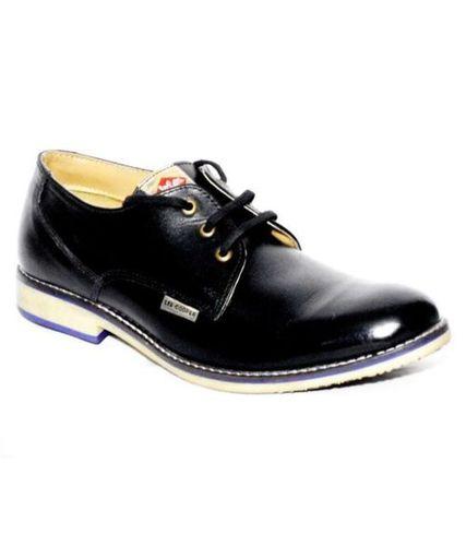 Spring Lee Cooper Leather Shoes For Men
