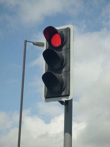 Low Maintenance Led Traffic Signal
