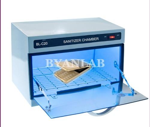 Low Maintenance Sanitizer Chamber