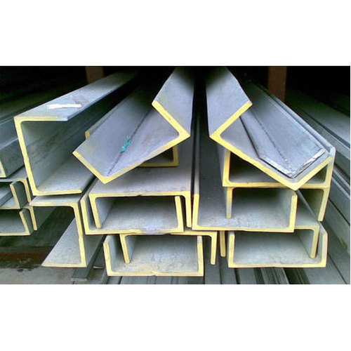 Corrosion Resistant Stainless Steel Channel