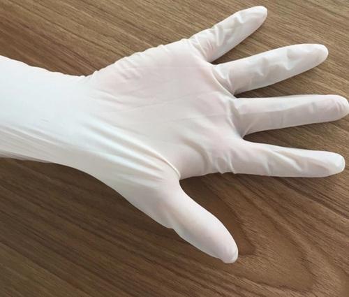 Disposable Medical Powder Free Glove