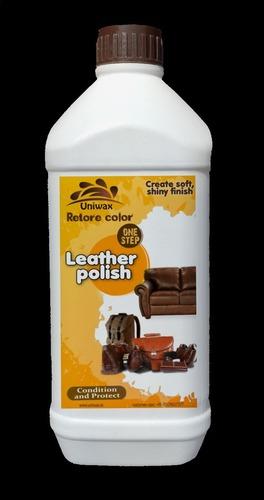 Leather Polish (One Step)