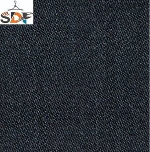 Polyester Viscose Winter Wear Suit Fabric