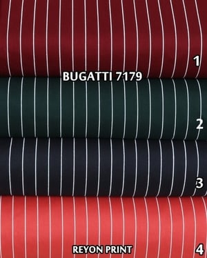 Soft Touch Rayon Fabric
