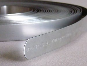 304 Stainless Steel Bands