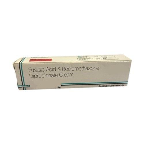Beclomethasone Cream
