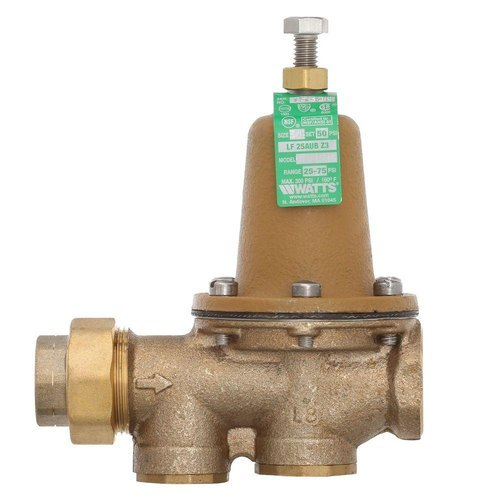 Brass, Bronze Water Pressure Reducing Valve