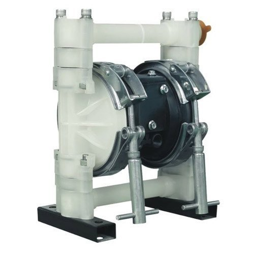 Cast Iron Diaphragm Pump
