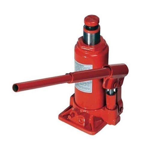 Heavy Vehicle Hydraulic Jack For Industrial