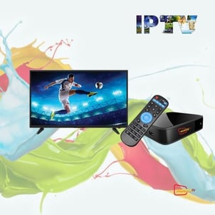 IPTV Solution For Hotels and Hospitals