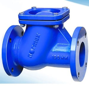 Silver Stainless Steel Ball Valve For Industrial