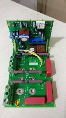 C98043 -A7014-L2-4 /6RY1703-0CA01 Field Card
