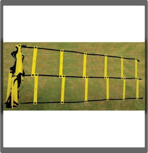Fiberglass Double Flat Ladder