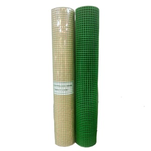 Welded Mesh and Fencing Material