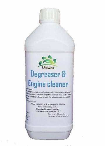 Degreaser Or Engine Cleaner