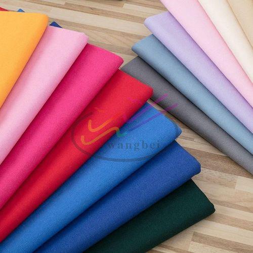 Tc Poplin Woven Men'S Shirt Fabric Material: 65%Polyester35%Cotton
