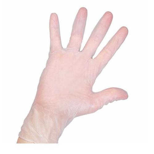 Disposable Latex Free Vinyl Medical Gloves