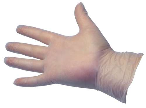 Disposable Latex Medical Gloves 100%