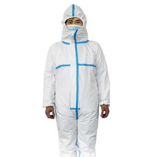 Disposable Protective Suit Clothing