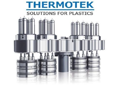 Hot Runner System (Thermotek) Application: Industrial