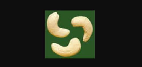 W 240 Cashew Kernels White Wholes