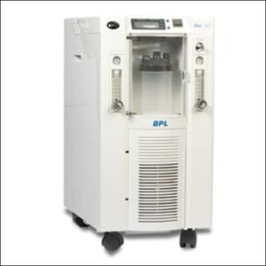 BPL Oxy 5 Neo Dual Oxygen Concentrator