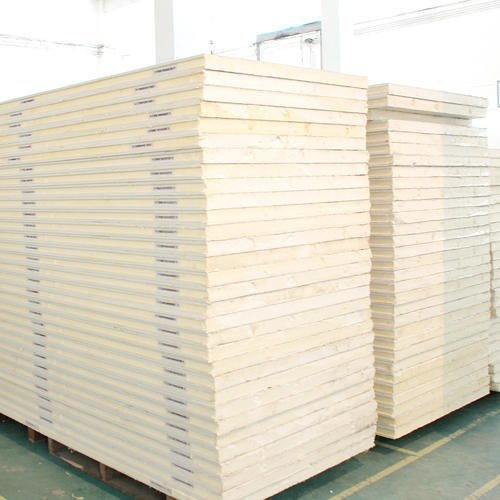 Prefabricated Puf Panels For Industrial