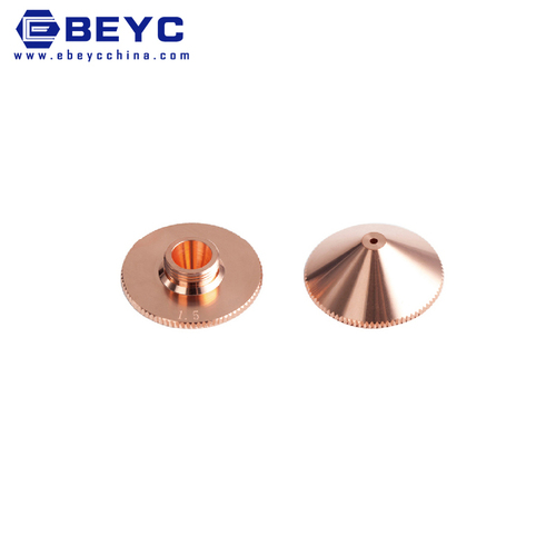 Single Raytools Laser Nozzle Consumables For Bt24 Head