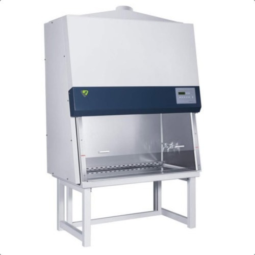 Automatic Bio Safety Cabinet