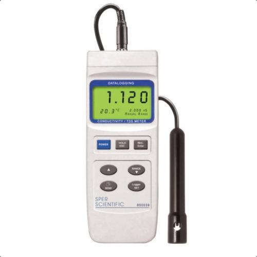 Digital Conductivity Tds Meter