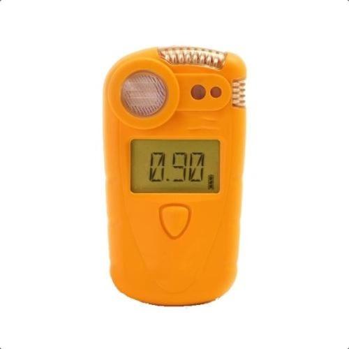 Digital Gas Monitor With Alarm