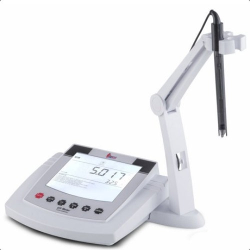Digital Table Top Ph Meter