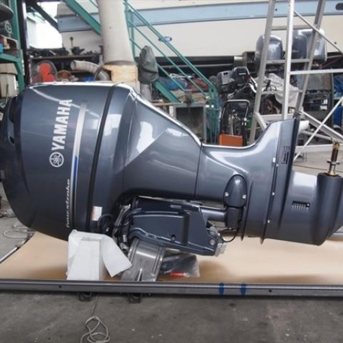 New/Used Yamahas 90hp 75hp 115hp 150hp 4 Stroke Outboard Motor And Boat Engine