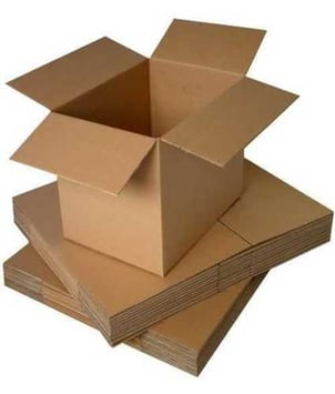 Square Shape Eggs Packaging Boxes